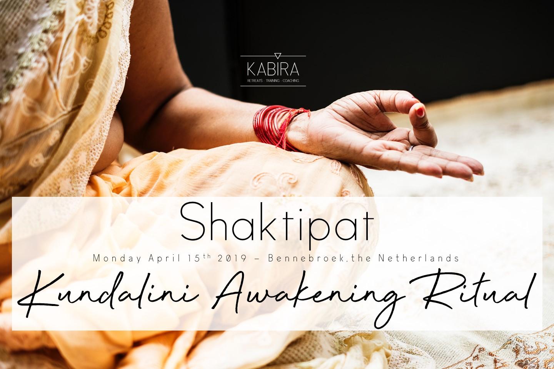 Shaktipat Kundalini Awakening Ritual – KABIRA